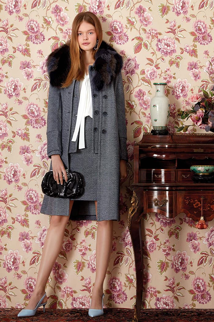 ¿Estás pensando en comprar un nuevo abrigo?